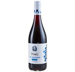 Víno z Čiernych ríbezlí SPARKLING